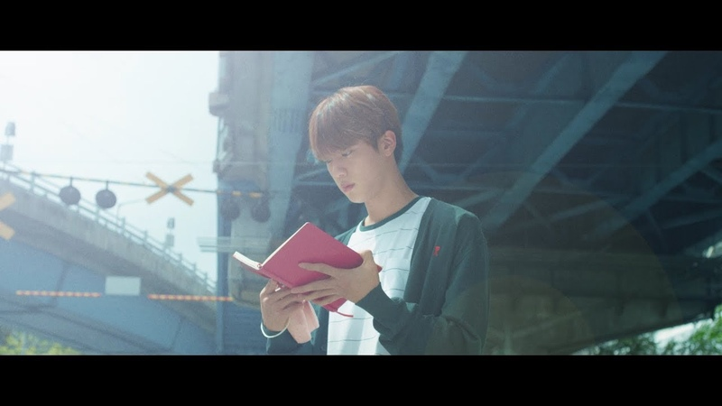 BTS 방탄소년단 LOVE YOURSELF Highlight Reel 起