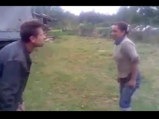 BD Mortal kombat: Alkofight