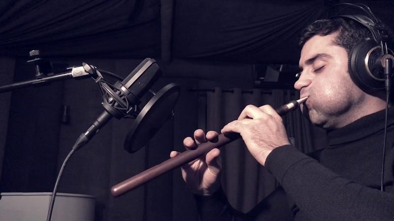 Norayr Gapoyan - Improvise (H moll)