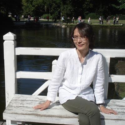 Елена Куницина