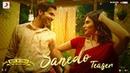 Sanedo Teaser Made In China Rajkummar Mouni Mika Nikhita Gandhi Benny Sachin Jigar