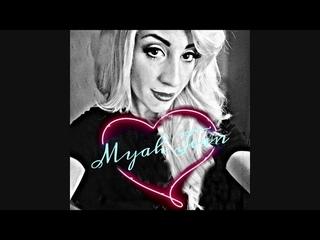 Myah Marie - Myah Jean (Myah Marie BUSTED on Britney Jean album! [UPDATED!]