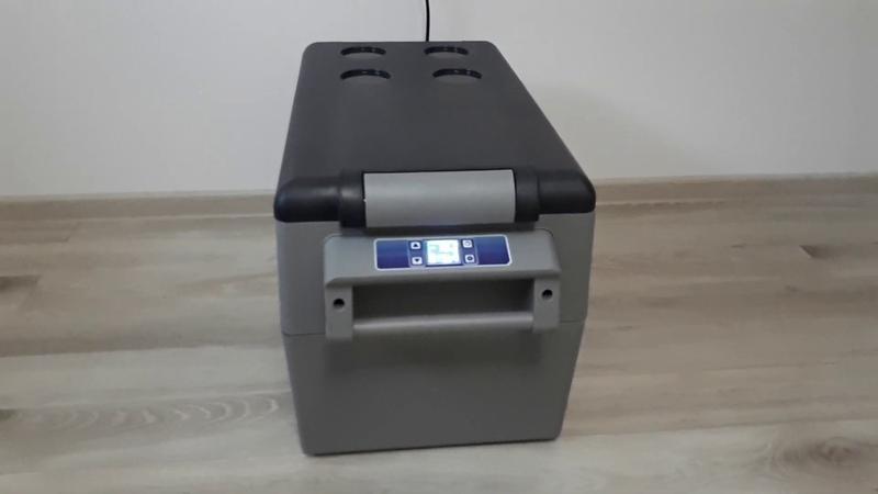 Компрессорный автохолодильник Alpicool CF35