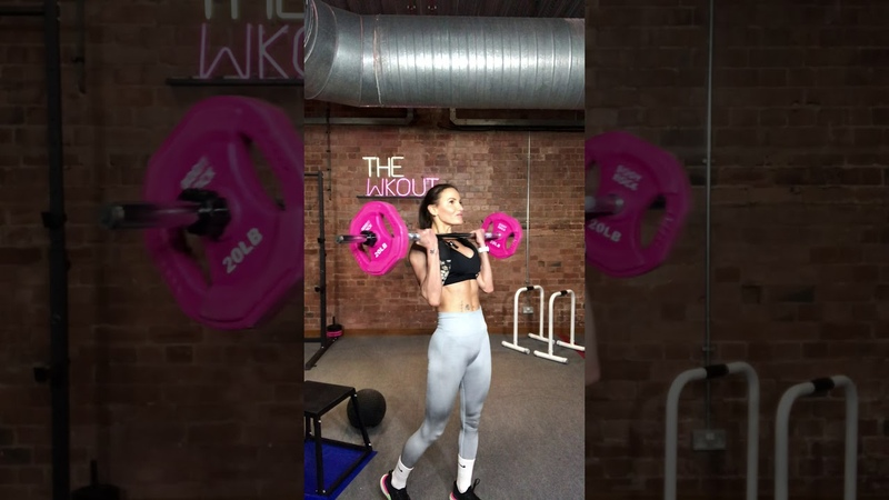 TheWKOUT Reps 3 8x8 Full Body