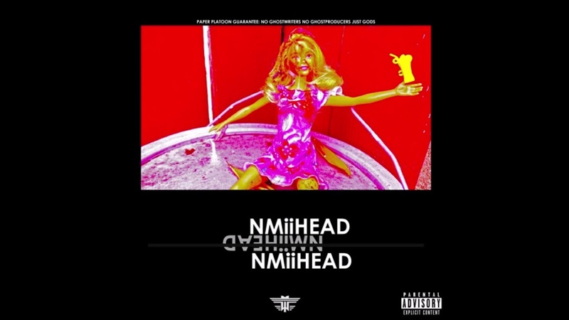 Spark Master Tape NMiiHEAD ft OTTO Der ALT RAPPER GLOBAL GOON MIX Produced By Paper Platoon