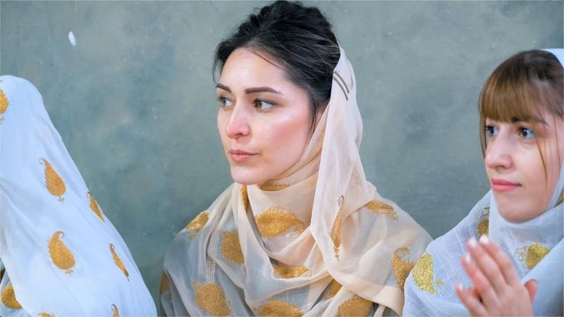 Фильм Они тоже мечтали Истории дагестанских женщин Документальный