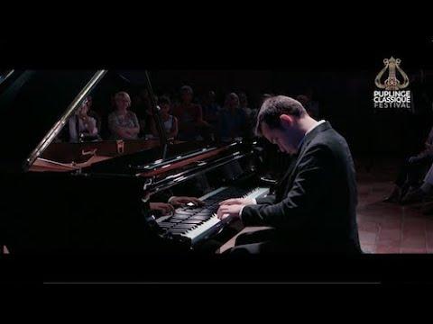 Smetana La Moldau piano version arr. Kaan by Fran ois Xavier Poizat