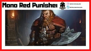 [Modern Game Play 2020] R/G Punisher
