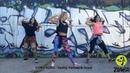 CON CALMA - Daddy Yankee Snow / ZUMBA / Coreografía