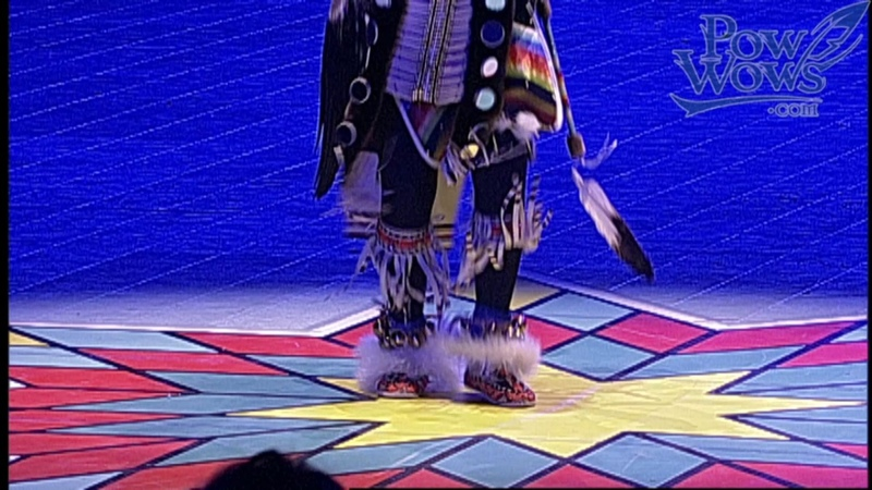 Chicken 2017 Gathering of Nations Pow Wow