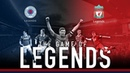 Rangers Legends v Liverpool FC Legends Gerrard Carragher Kuyt and many more