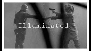 Illuminated l Сергей Костенко × Аня Антонова l Чернобыль. Зона Отчуждения l storyline в описании.