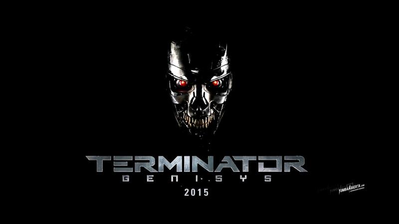 Терминатор Генезис музыка из фильма Terminator Genisys 2015