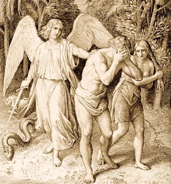 Почему Бог допускает зло и страдание