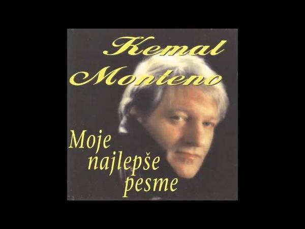 Kemal Monteno - Duso Moja (1995)