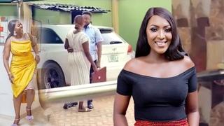 MY CRAZY WIFE (ESTHER AUDU 2019 LATEST CHRISTMAS MOVIE) - 2019 NEW NIGERIAN MOVIES/ MOVIES