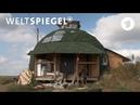 Ukraine: Der Traum vom Kuppelhaus | Weltspiegel