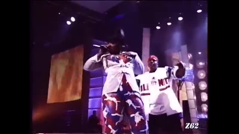 Master P Mia X September.10.1998 Make'em Say Uhhh