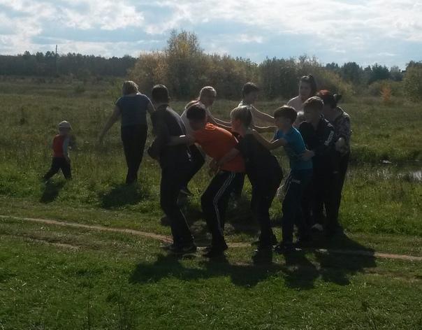 Семейно-туристический поход прошел 7 сентября 2019 года. Пог