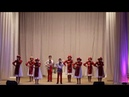 Веснушки ст Солнышко областной конкурс Возрождение