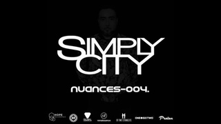 Simply City - Nuances 004 - October 2020