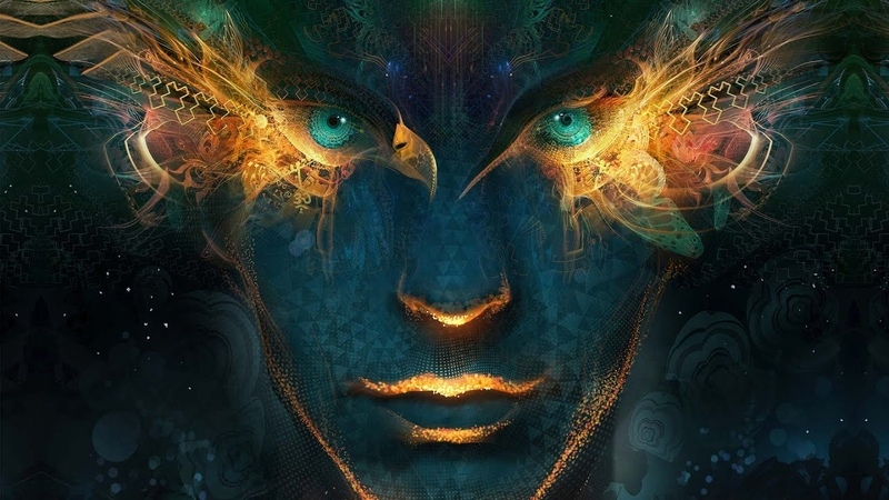 Samaya - Through Ancient Eyes (Mix) [Tribal Trap / Global Bass]