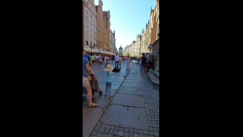 Gdansk. Stare Miasto