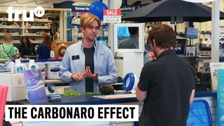 The Carbonaro Effect - Baby Hippo (Extended Reveal)  | truTV