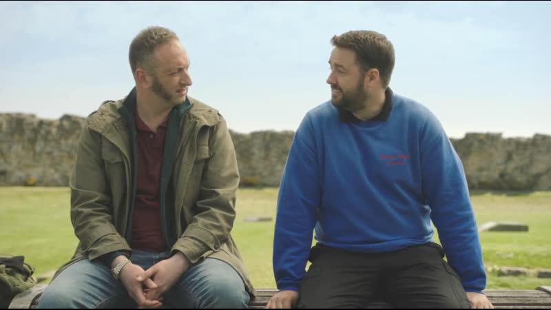 "Scarborough: Season 1, Episode 2 ""The Paradoxical Burglary of Mr Ferris "" (BBC One 2019 UK)(ENG)"