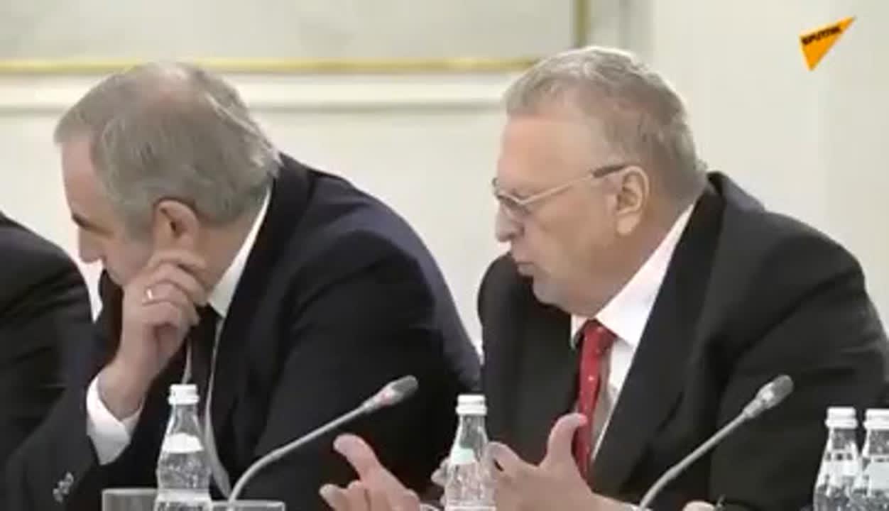 Валентин Миронюк