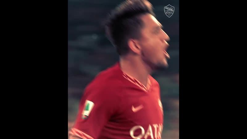 Forza Roma 💪💪💪