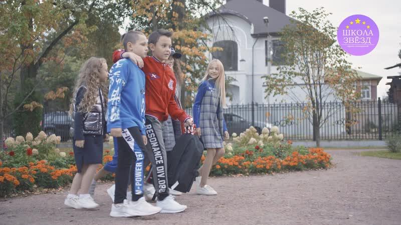 Бэкстейдж со съемок для проекта Дети и Мода Рыбинск