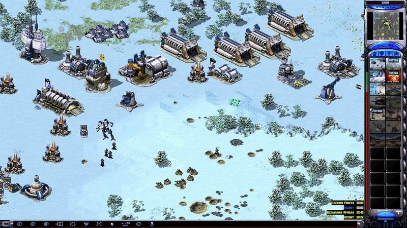 Artemis game^FFA CC Red Alert 2 REBORN 041119 FFA Roper x Chislo PI x Toniksidor x Artemis