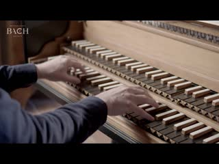 862a J. S. Bach - Prelude and Fugue in A-flat major, BWV 862 Das Wohltemperierte Klavier 1 N. 17 - Olivier Fortin AoB