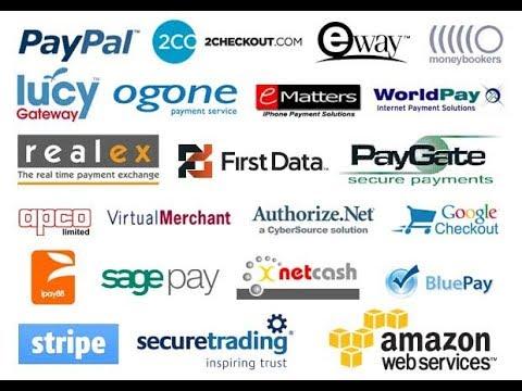 НОВЫЙ лучший платежный шлюз для Дропшиппинга | НЕ Stripe, 2co, или PayPal | Shopify WP 2019