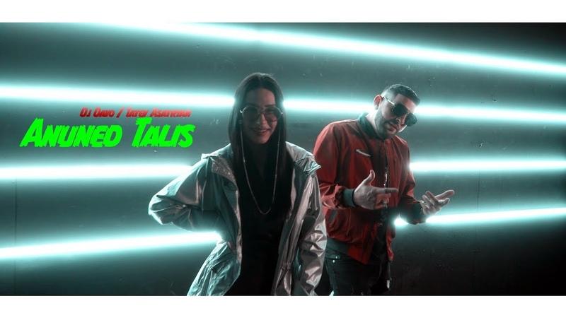 Dj Davo 'Ft' Tatev Asatryan Anuned Talis *****OFFICIAL VIDEO******