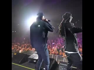 Joyner Lucas x Snoop