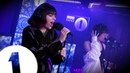 Charli XCX Christine and the Queens - TOOTIMETOOTIMETOOTIME in the Live Lounge