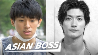 Japanese React to Suspected Suicide of Top Actor Haruma Miura | STREET INTERVIEW