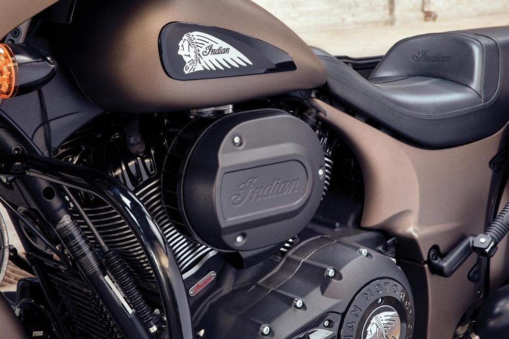 Компания Indian отзывает 5 474 мотоциклов из-за риска отказа двигателя