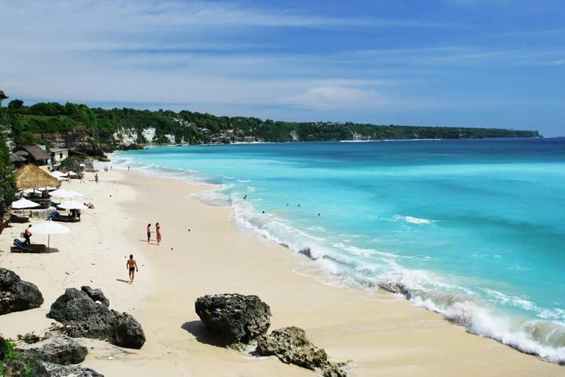 Лучшие пляжи на острове Ломбок (Индонезия), изображение №6