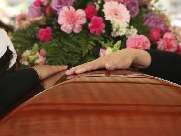 Организация похорон в Кунгуре и Кунгурском районе