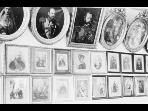 Гора Афон 1941 год Mount Athos in 1941