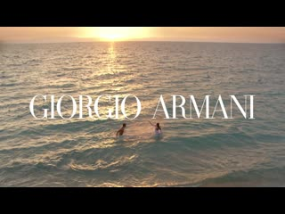 Italian sun by armani