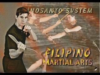 Filipino Martial Arts - Inosanto System