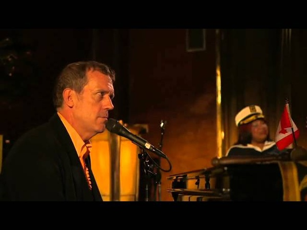 Kiss of fire Video Oficial Hugh Laurie And Gaby Moreno