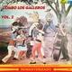 El Combo Los Galleros feat. Toño Sinisterra - La Candelosa
