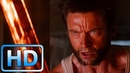 Логан против Серебряного Самурая [1] / Росомаха: Бессмертный (2013)
