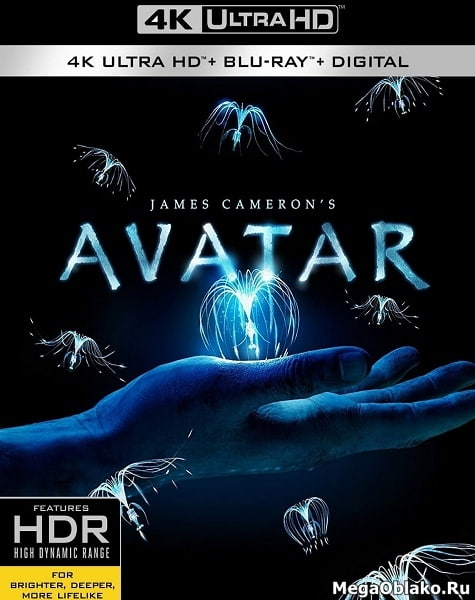 Аватар/ Avatar [Extended Cut] (2009) | UltraHD 4K 2160p