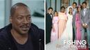 Eddie Murphy, Chris Evans, Tom Hanks, Ana de Armas More Reveal What TV/Movie Makes Them Cry | TIFF